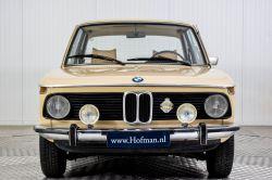 BMW 2002 Eerste eigenaar! thumbnail 3