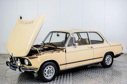 BMW 2002 Eerste eigenaar! thumbnail 32