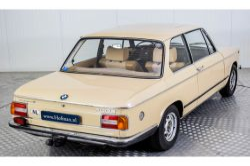 BMW 2002 Eerste eigenaar! thumbnail 39
