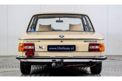 BMW 2002 Eerste eigenaar! thumbnail 4