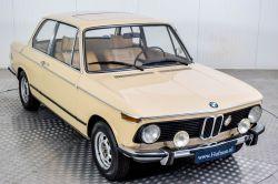 BMW 2002 Eerste eigenaar! thumbnail 49