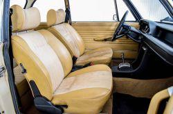 BMW 2002 Eerste eigenaar! thumbnail 5