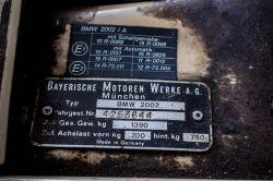 BMW 2002 Eerste eigenaar! thumbnail 56