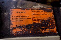 BMW 2002 Eerste eigenaar! thumbnail 57