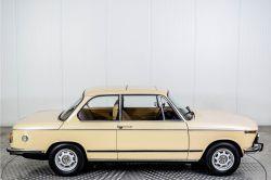 BMW 2002 Eerste eigenaar! thumbnail 8