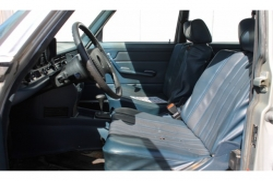 Mercedes-Benz 200-serie 240 D thumbnail 14