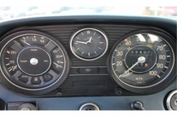 Mercedes-Benz 200-serie 240 D thumbnail 16