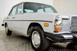 Mercedes-Benz 200-serie 240 D thumbnail 20