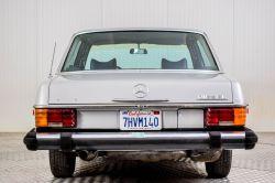 Mercedes-Benz 200-serie 240 D thumbnail 4