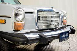 Mercedes-Benz 200-serie 240 D thumbnail 40