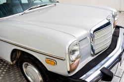 Mercedes-Benz 200-serie 240 D thumbnail 42
