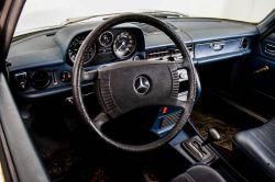 Mercedes-Benz 200-serie 240 D thumbnail 47