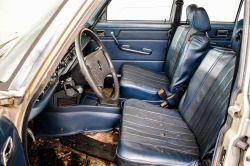 Mercedes-Benz 200-serie 240 D thumbnail 5