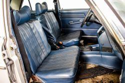 Mercedes-Benz 200-serie 240 D thumbnail 6
