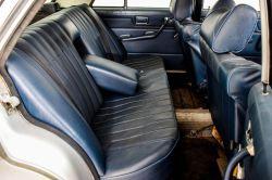 Mercedes-Benz 200-serie 240 D thumbnail 7