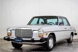 Mercedes-Benz 200-serie 240 D thumbnail 8