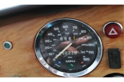 Triumph Spitfire 1500 Overdrive thumbnail 26