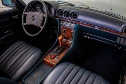 Mercedes-Benz SL-Klasse 450 SL roadster thumbnail 12