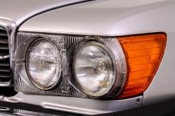 Mercedes-Benz SL-Klasse 450 SL roadster thumbnail 22