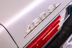 Mercedes-Benz SL-Klasse 450 SL roadster thumbnail 30