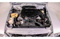 Mercedes-Benz SL-Klasse 450 SL roadster thumbnail 8