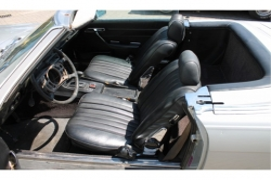 Mercedes-Benz SL-Klasse 450 SL Roadster thumbnail 3