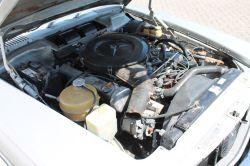 Mercedes-Benz SL-Klasse 450 SL Roadster thumbnail 5