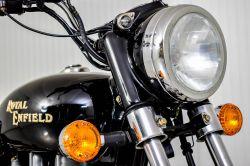 ROYAL ENFIELD  Tour BULLET 500 slechts 1965 KM! thumbnail 22