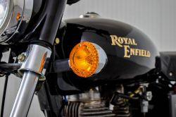 ROYAL ENFIELD  Tour BULLET 500 slechts 1965 KM! thumbnail 25