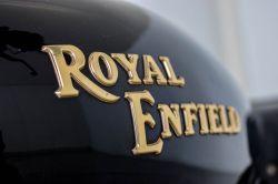 ROYAL ENFIELD  Tour BULLET 500 slechts 1965 KM! thumbnail 26