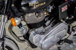 ROYAL ENFIELD  Tour BULLET 500 slechts 1965 KM! thumbnail 28
