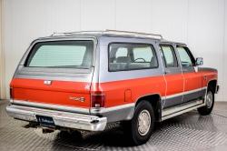 Chevrolet Silverado Suburban thumbnail 10
