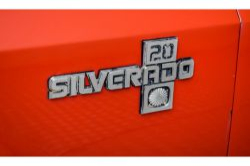 Chevrolet Silverado Suburban thumbnail 11