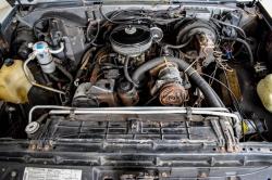 Chevrolet Silverado Suburban thumbnail 12