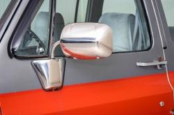 Chevrolet Silverado Suburban thumbnail 13
