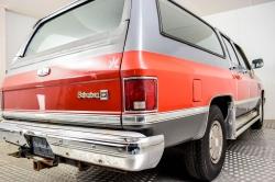 Chevrolet Silverado Suburban thumbnail 20