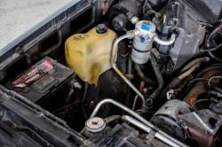 Chevrolet Silverado Suburban thumbnail 23