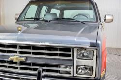 Chevrolet Silverado Suburban thumbnail 37