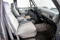 Chevrolet Silverado Suburban thumbnail 6