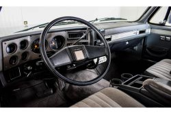 Chevrolet Silverado Suburban thumbnail 8