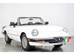 Alfa Romeo Spider Graduate Injection thumbnail 11