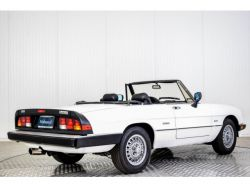 Alfa Romeo Spider Graduate Injection thumbnail 2