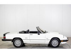 Alfa Romeo Spider Graduate Injection thumbnail 27
