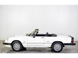 Alfa Romeo Spider Graduate Injection thumbnail 28