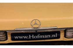 Mercedes-Benz SL-Klasse Roadster 380 SL thumbnail 12