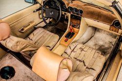 Mercedes-Benz SL-Klasse Roadster 380 SL thumbnail 23