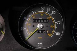 Mercedes-Benz SL-Klasse 380 SL Roadster thumbnail 23