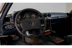 Mercedes-Benz SL-Klasse 380 SL Roadster thumbnail 33