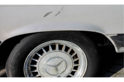 Mercedes-Benz SL-Klasse 380 SL Roadster thumbnail 41