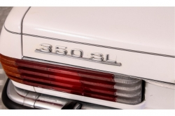 Mercedes-Benz SL-Klasse 350 SL Roadster thumbnail 15